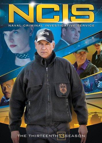 NCIS: Season 13 DVD