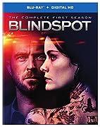 Blindspot (Season 1) by Martin Gero