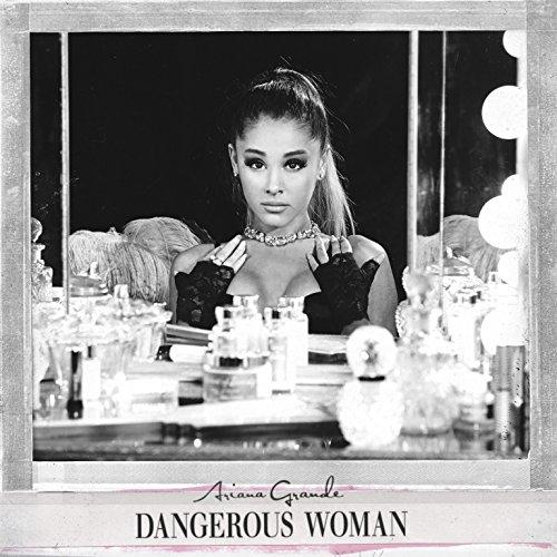 Dangerous Woman (Japanese Edition)