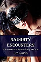 Naughty Encounters: A Club Desire Collection…