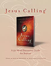 Jesus Calling Book Club Discussion Guide for…