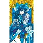 ヴァニタスの手記 iPhone SE/8/7/6s(750×1334)壁紙 ヴァニタス