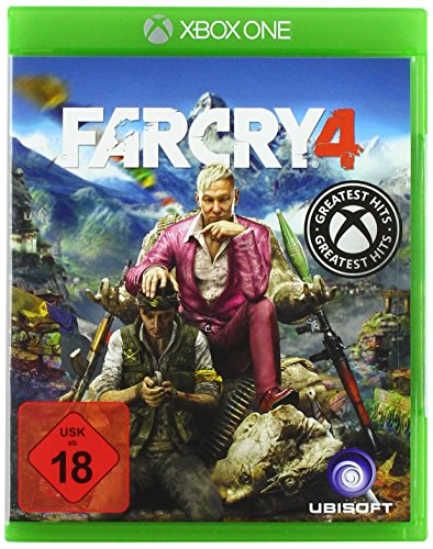 Far Cry 4 - Greatest Hits Edition