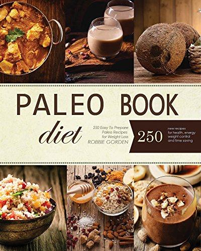 Pdf paleo recipes
