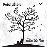 Falling Into Place (Album) by Rebelution