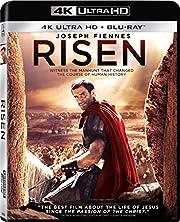 Risen [Blu-ray] de Joseph Fiennes