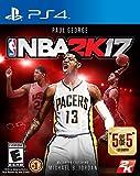 NBA 2K17 (2016) (Video Game)