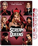 Scream Queens: Seven Minutes in Hell / Season: 1 / Episode: 6 (2015) (Television Episode)