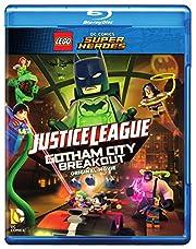 LEGO DC Comics Super Heroes: Justice League:…