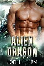 Alien Dragon (Alien Darlings Book 1) by…