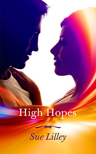 Book Cover - High Hopes