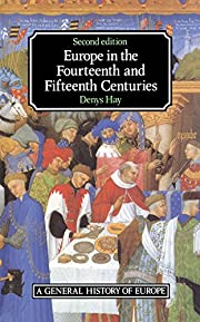 Europe in the Fourteenth and Fifteenth…