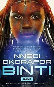 Binti #2 Binti: Home af Nnedi Okorafor