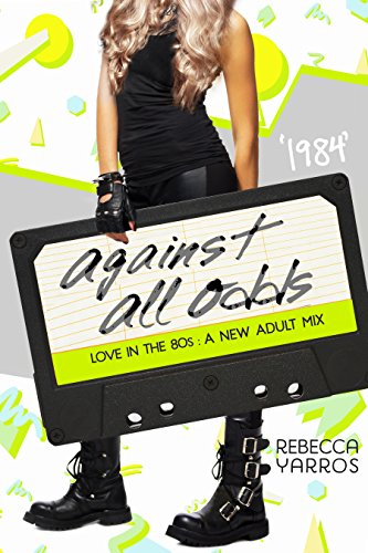 PDF] 1984: Against All Odds (Love in the 80s Book 5) | Free eBooks