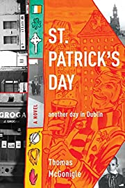 St. Patrick's Day: another day in…