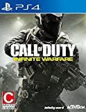 Call of Duty: Infinite Warfare (2016) (Video Game)