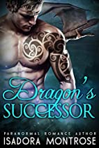 Dragon's Successor (BBW / Dragon…