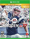 Madden NFL 17 (Product)