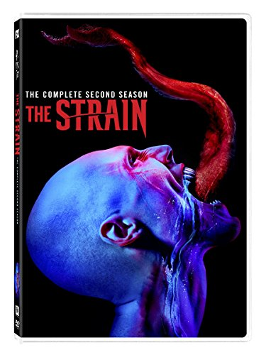 The Strain: Season 2 DVD