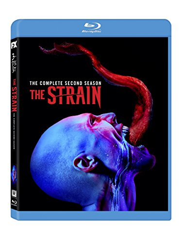 The Strain: Season 2 [Blu-ray] DVD