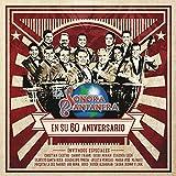 La Sonora Santanera En Su 60 Aniversario (Album) by La Sonora Santanera