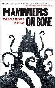 Hammers on Bone (Persons Non Grata Book 1)…