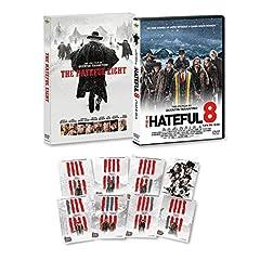 ヘイトフル・エイト コレクターズ・エディション [DVD]