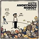 And The Anonymous Nobody (2016)