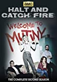 Halt and Catch Fire (2014) (Television Series)