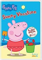 Peppa Pig: Sunny Vacation – tekijä:…