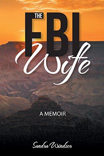 Book Cover - The FBI Wife