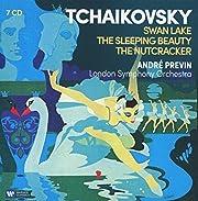 Tchaikovsky: Swan Lake, The Sleeping Beauty,…