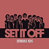 Horrible Kids [EP] (2011)