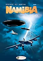 Namibia - Episode 4 by Leo