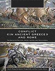 Conflict in Ancient Greece and Rome: The…