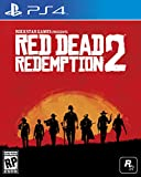 Red Dead Redemption 2 (Product)