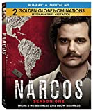 Narcos: The Palace in Flames / Season: 1 / Episode: 4 (2015) (Television Episode)