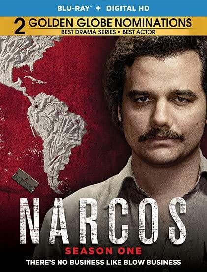 Follow the Money part of Narcos Season 3