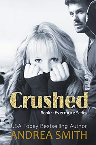 Book Cover - Crushed