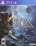Styx: Shards of Darkness (2017) (Video Game)