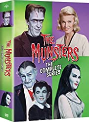The Munsters: The Complete Series –…