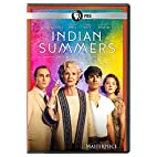 Masterpiece: Indian Summers Season 2 by n/a