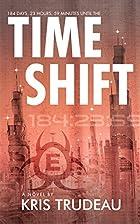 TimeShift by Kris Trudeau