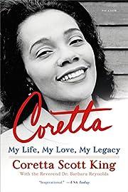 Coretta: My Life, My Love, My Legacy af…