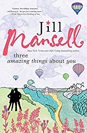 Three Amazing Things About You por Jill…