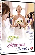 Marions-Nous! [DVD Copie digitale] [DVD…