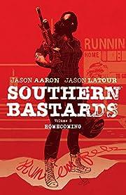 Southern Bastards Vol. 3: Homecoming de…
