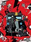 PERSONA5 The Animation THE DAY BREAKERS