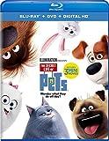 The Secret Life of Pets (2016) (Movie)