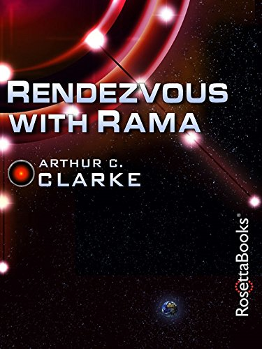 Rendezvous with Rama (Rama, #1) by Arthur C. Clarke
